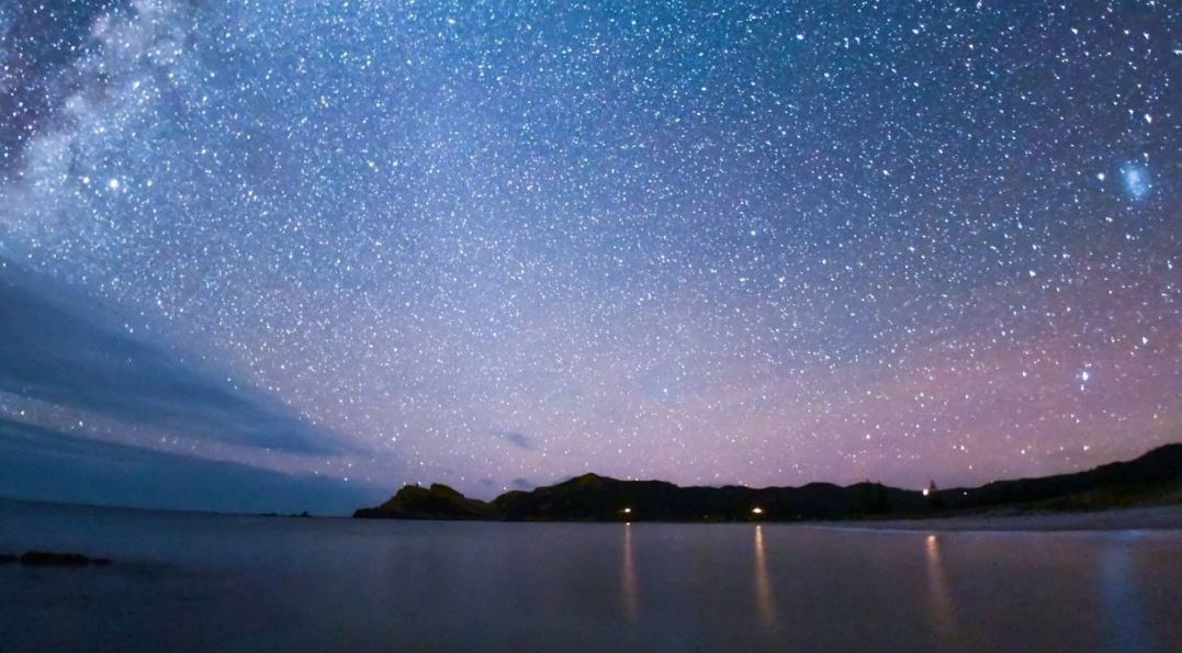 Featured image for our blog post Matariki