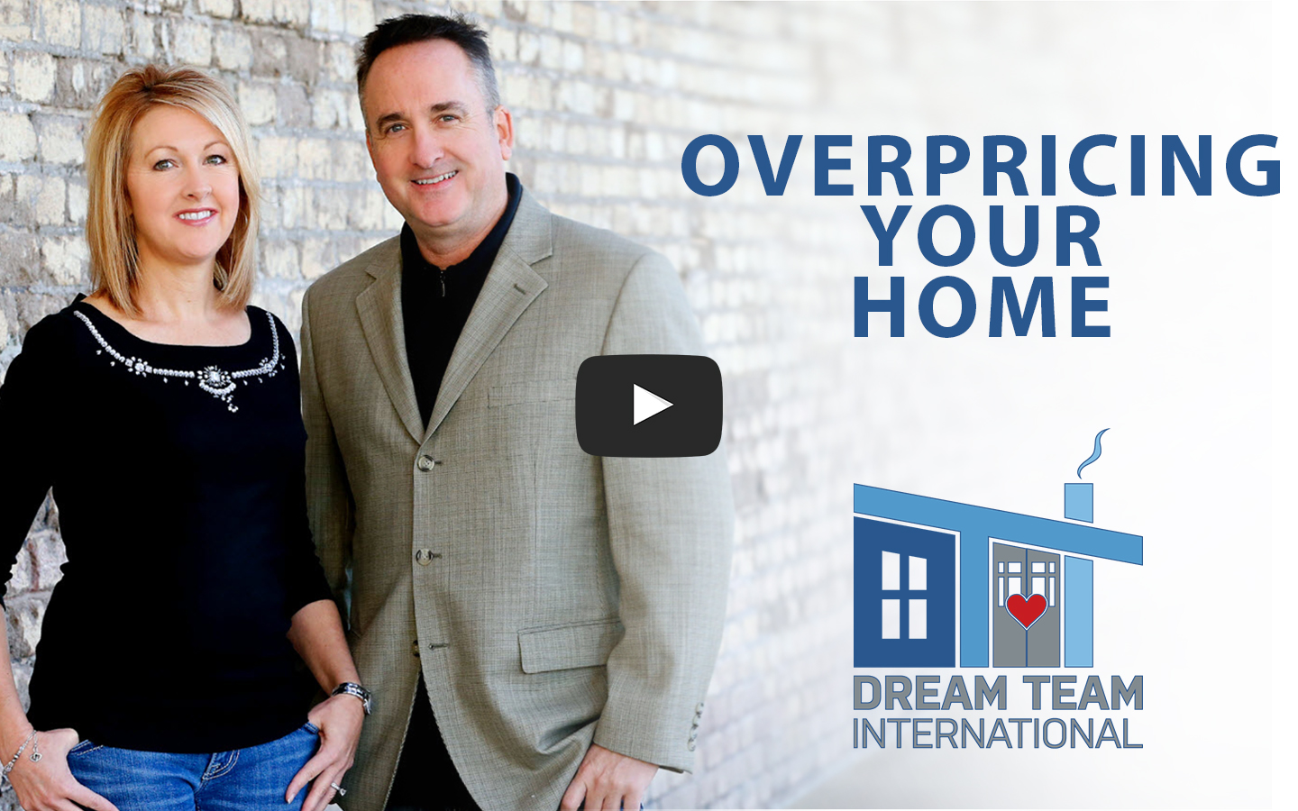 What Happens When You Overprice Your Home