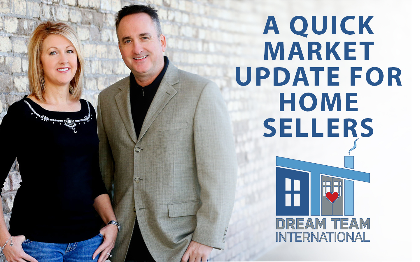 An Update for Home Sellers