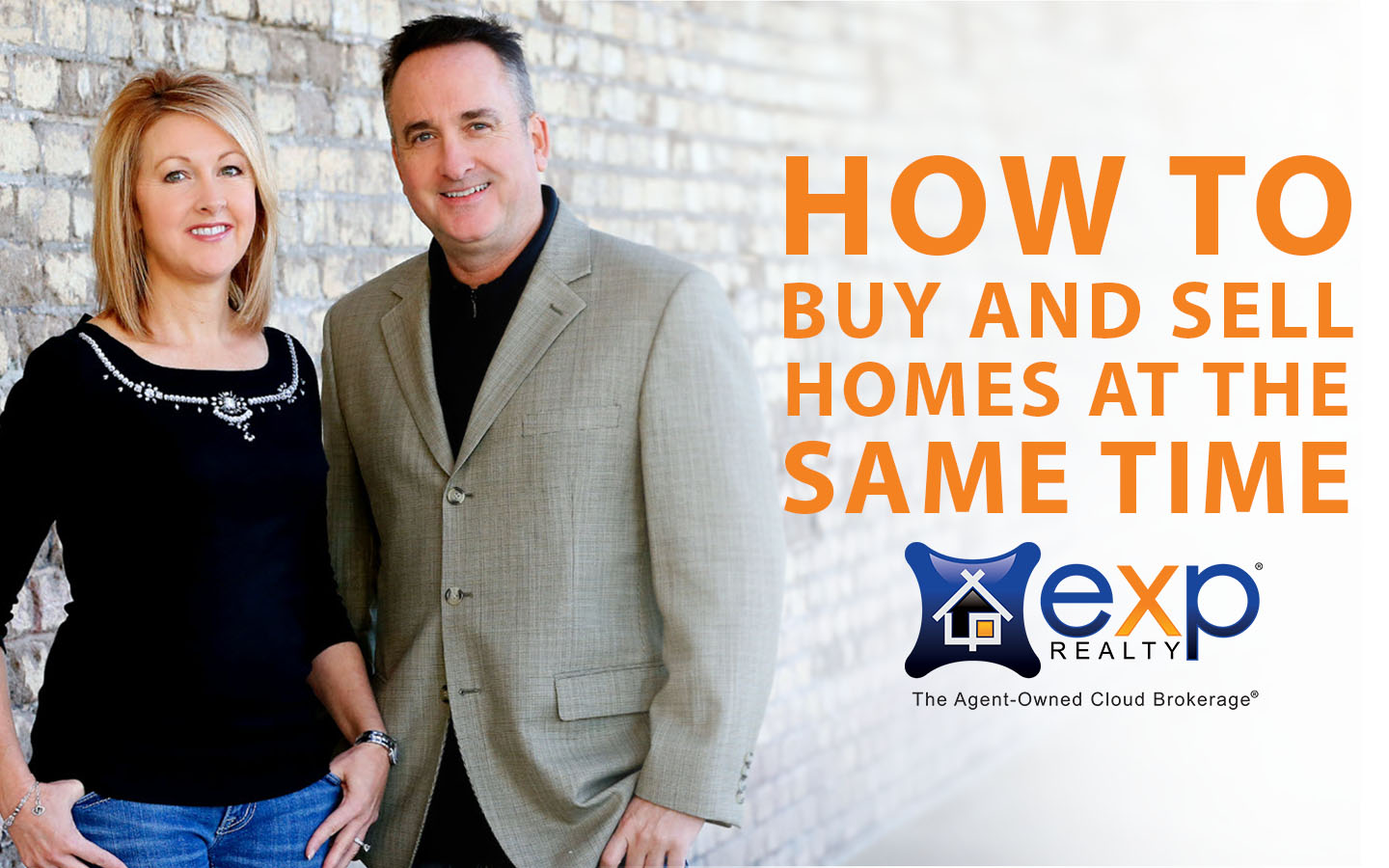 How to Simultaneously Buy and Sell Homes
