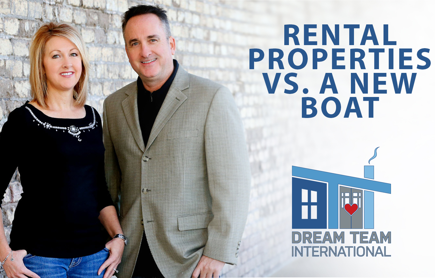 Would You Be Better Off Buying Rental Properties or a New Boat?