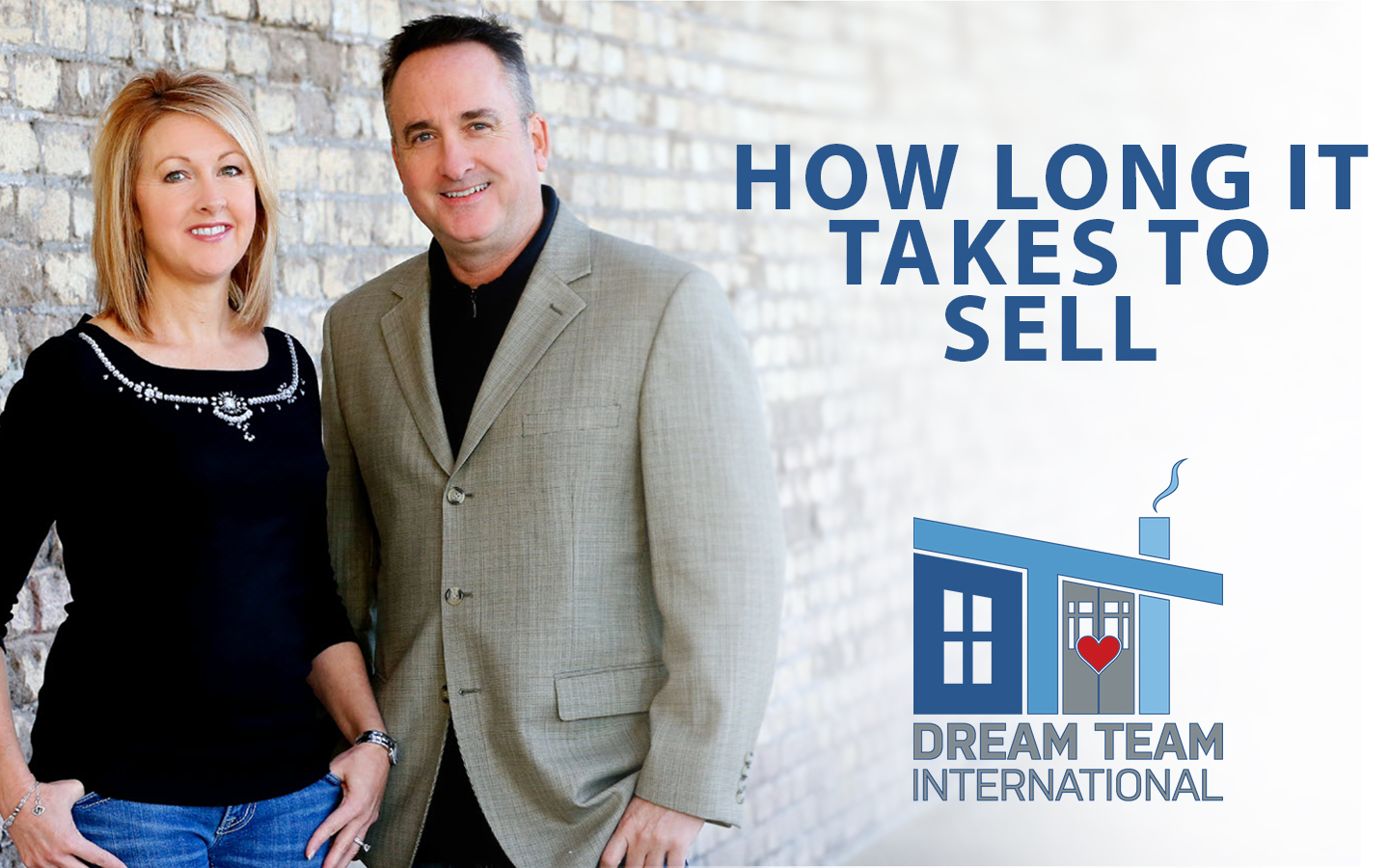How Long Will It Take Your House to Sell?