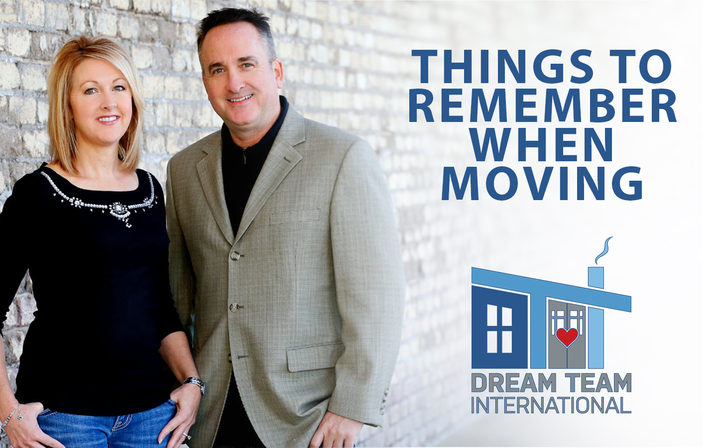 Moving? Don't Forget These Important Steps