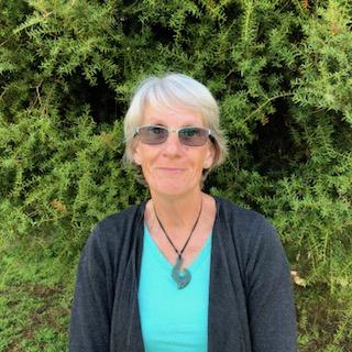 Carol Ruha