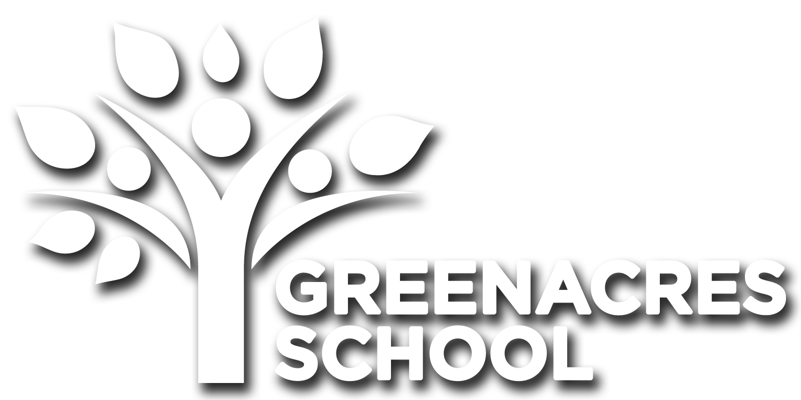 Greenacres School logo