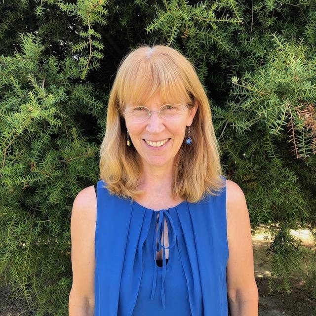 Nancy Burdan