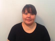 Carissa Morris Caregiver