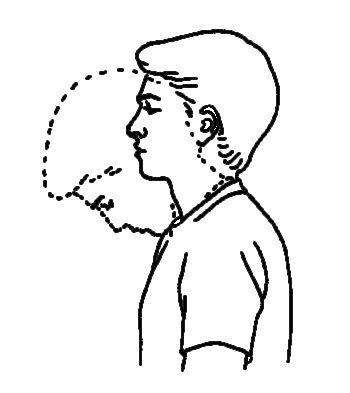 neck tilt