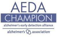 Alzheimer's Early Detection Alliance Logo