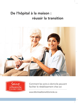 hospital to homecare book