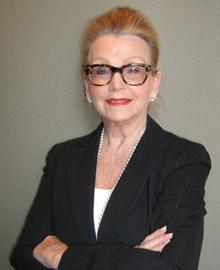 Suzanne Thomas Picture