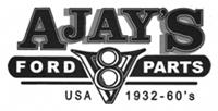 Ajay's Ford V8 Parts