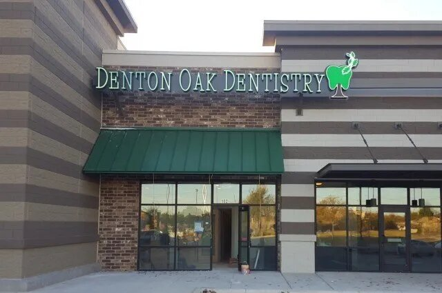 Dallas Sign Fabrication, Installation, and Service
