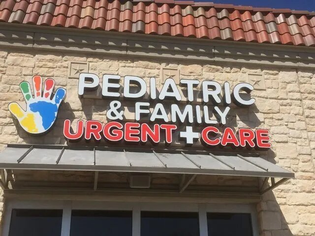 Celina, TX, Sign Design, Fabrication, and Installation