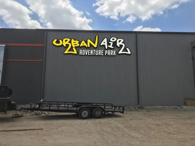 Duncanville Sign Fabrication, Installation, and Service