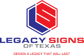 Legacy Signs Logo