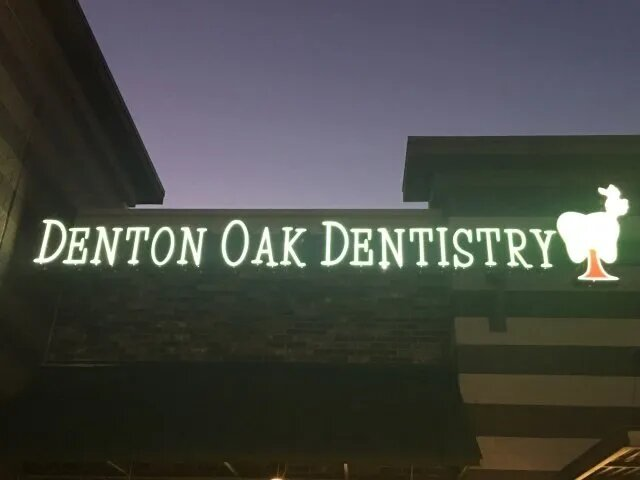 Fort Worth Sign Fabrication, Installation, and Service
