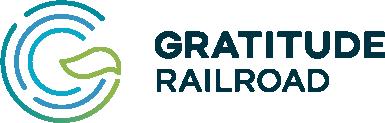 Gratitude Railroad Logo