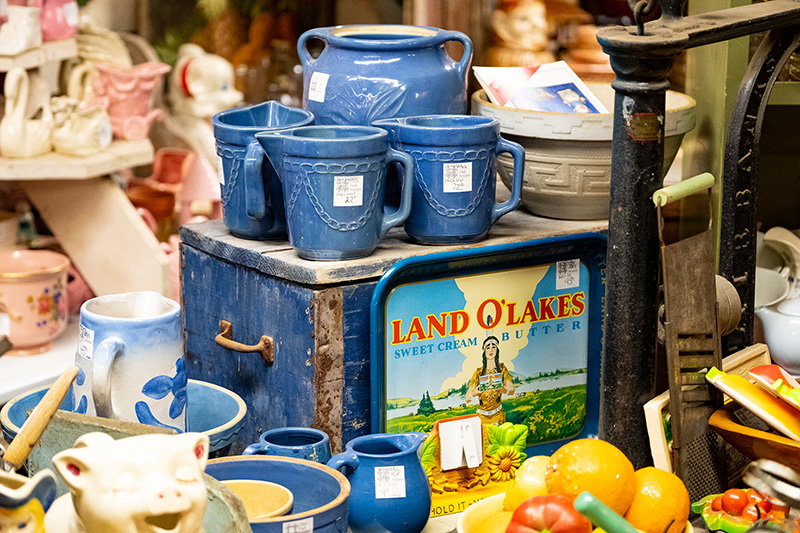 All American Antiques