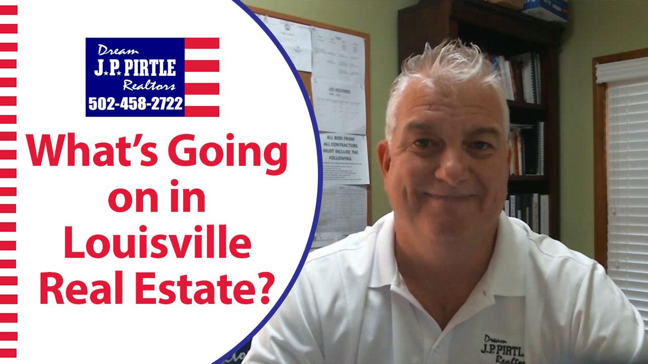 Louisville Market Recap for August 2019