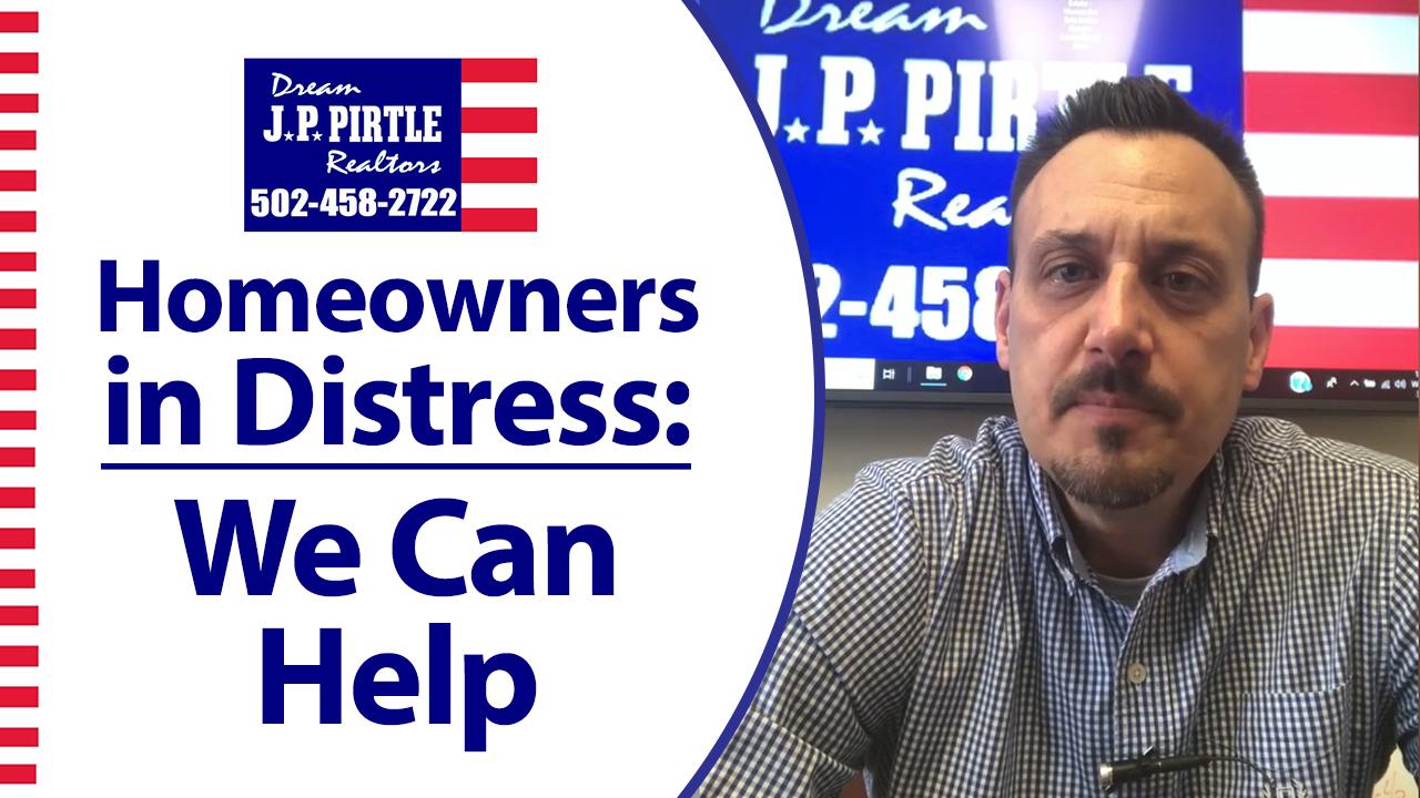 Managing Distressed Properties
