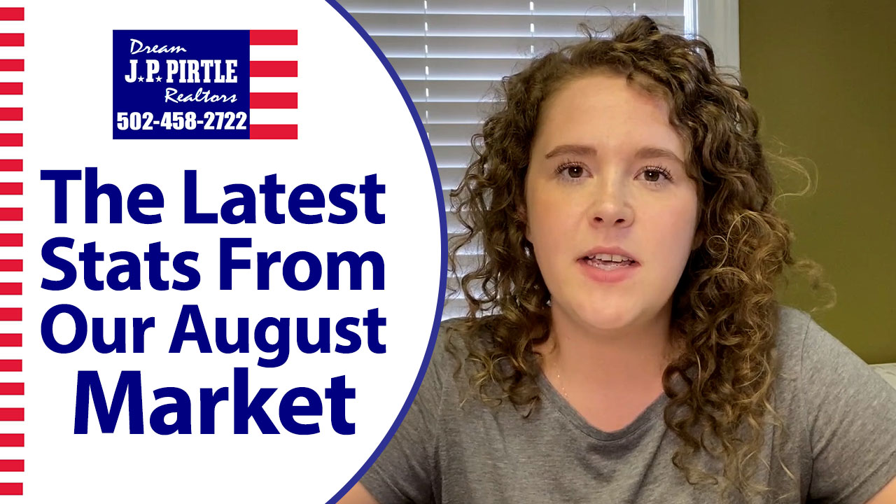 Q: How Did Our August Market Compare to Last Year?