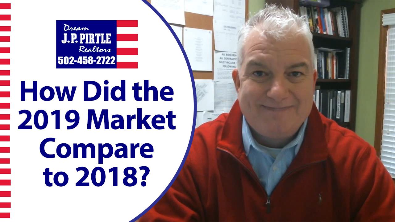 The 1st Market Comparison of 2020