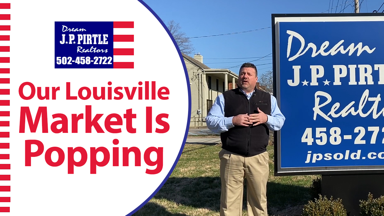 Why Now Is the Time to Sell in Our Louisville Market