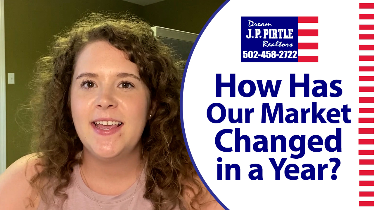 Q: How Has Our Market Changed in the Last Year?