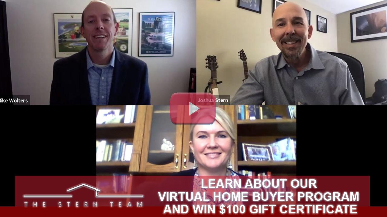 Salt Lake County Real Estate Video Blog with Joshua Stern