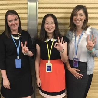 England-China Teacher Exchange