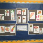A display on one of our two art galleries