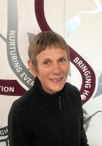 Trudi Featherston