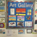 One of our two art galleries