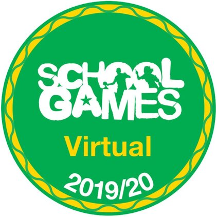 Virtual School Games 2019/20