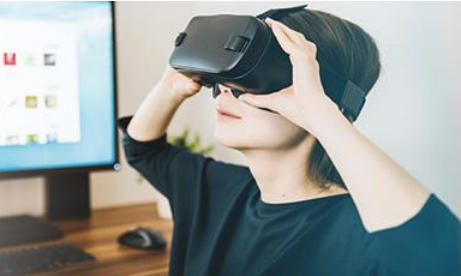 DCMS Committee on Immersive and Addictive Technologies publish report