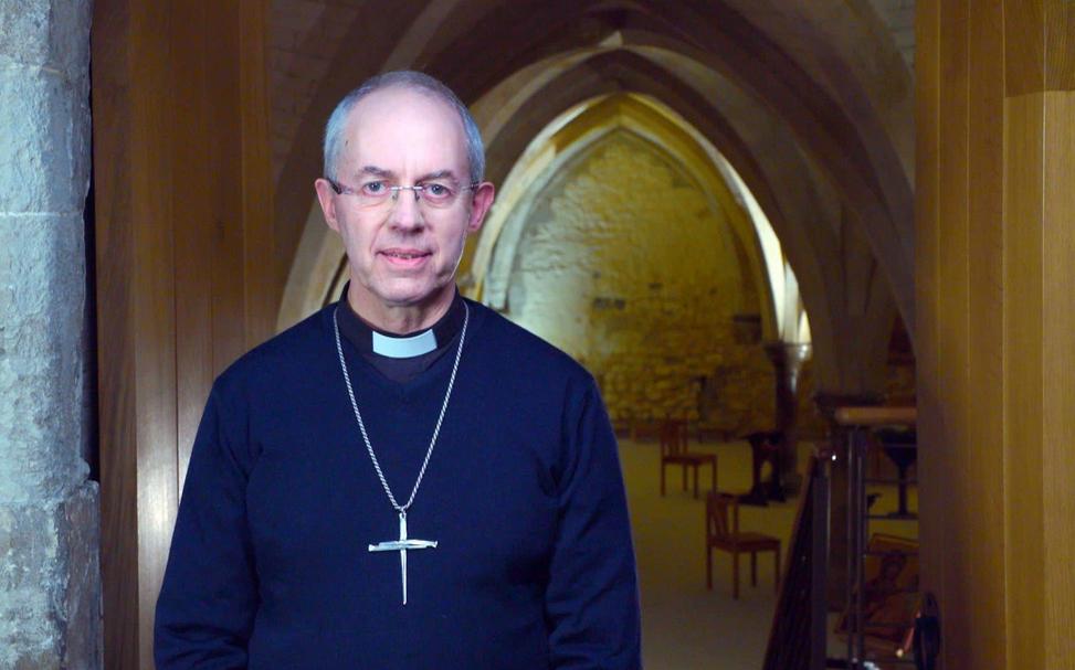 Church of England announces new 10 commandments for social media