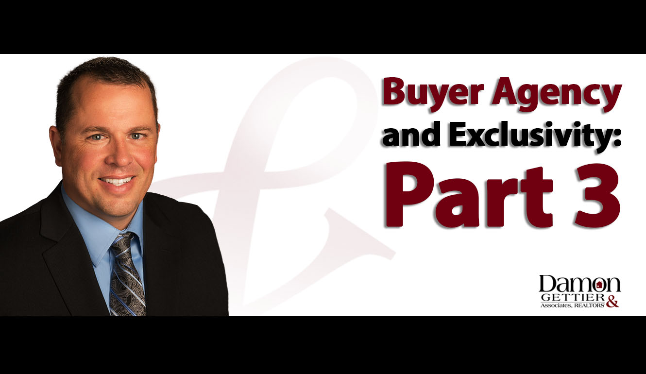 Can You Terminate a Buyer Agency Agreement?