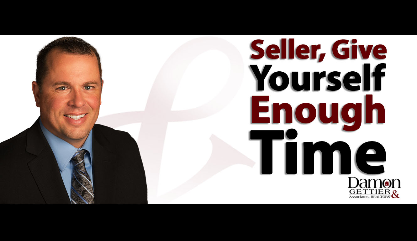 Don't Rush When It Comes to Selling Your Home