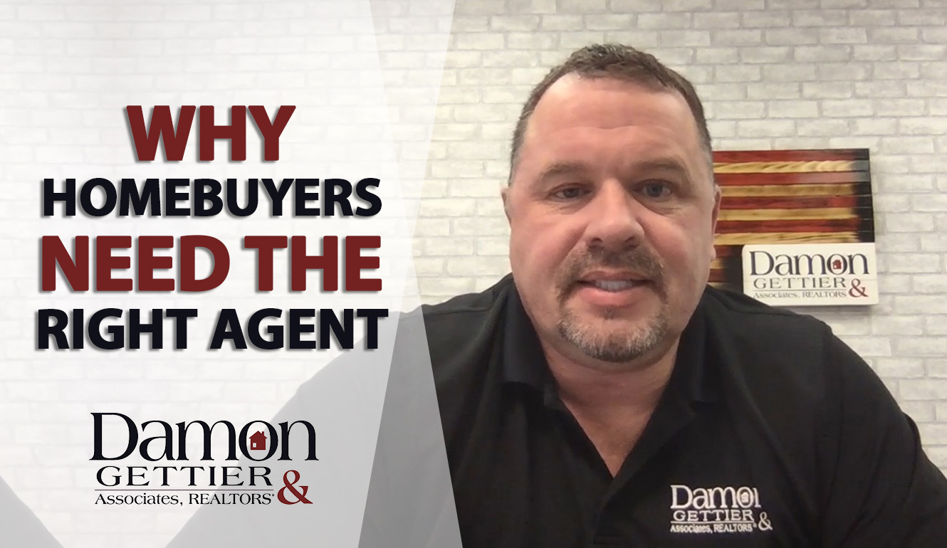 Why You Need to Hire the Right Agent
