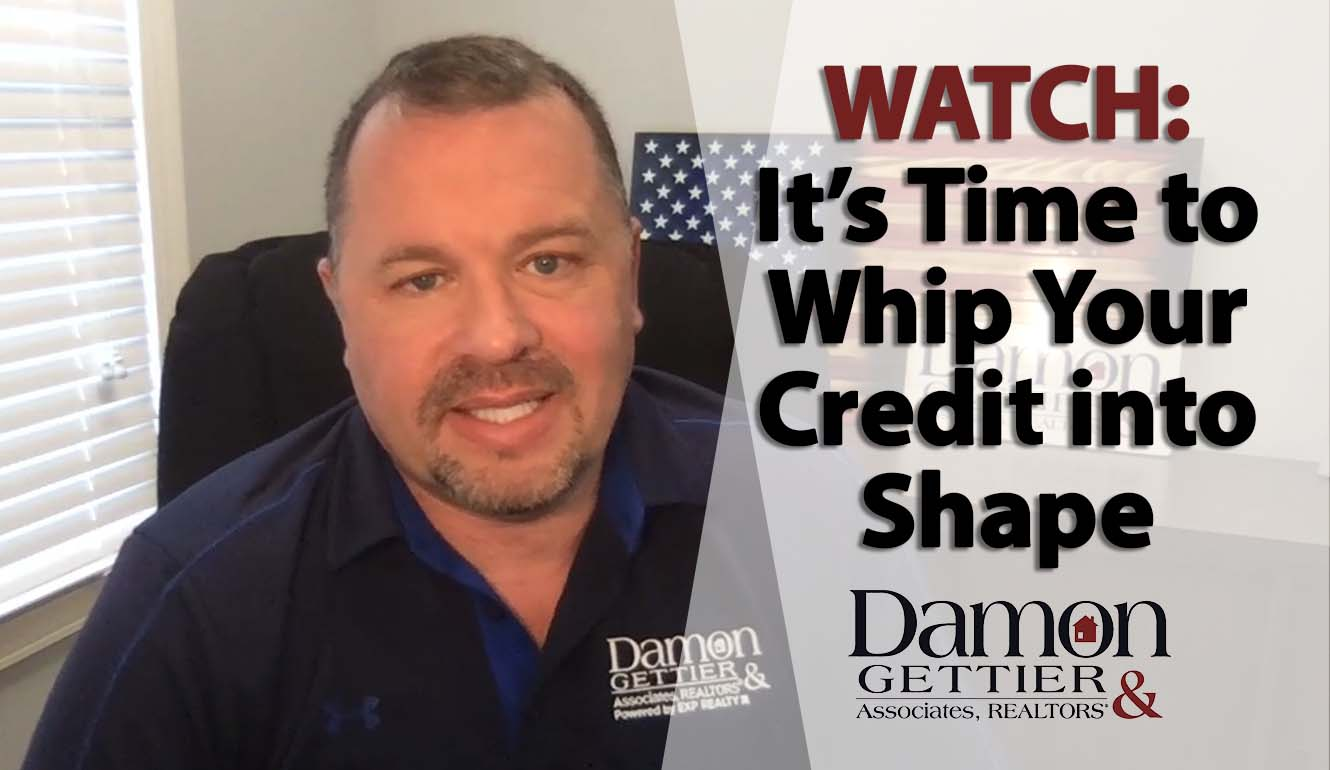 Want to Improve Your Credit Score? Let Us Help