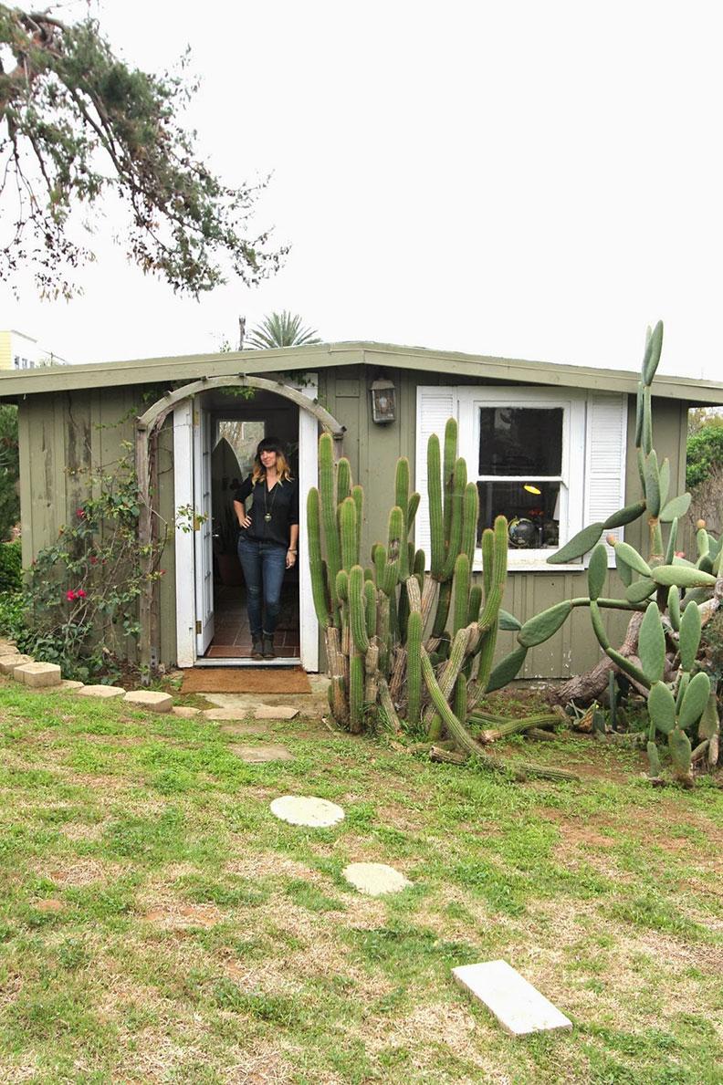 Susanna Cactus