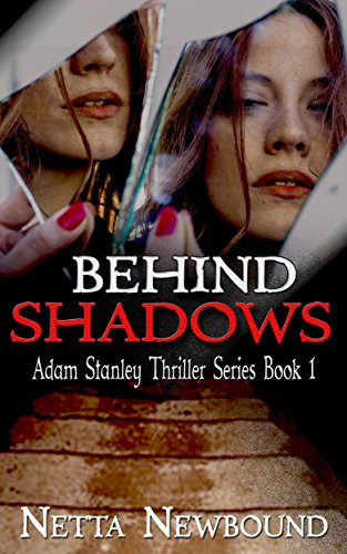 Behind Shadows - Netta Newbound