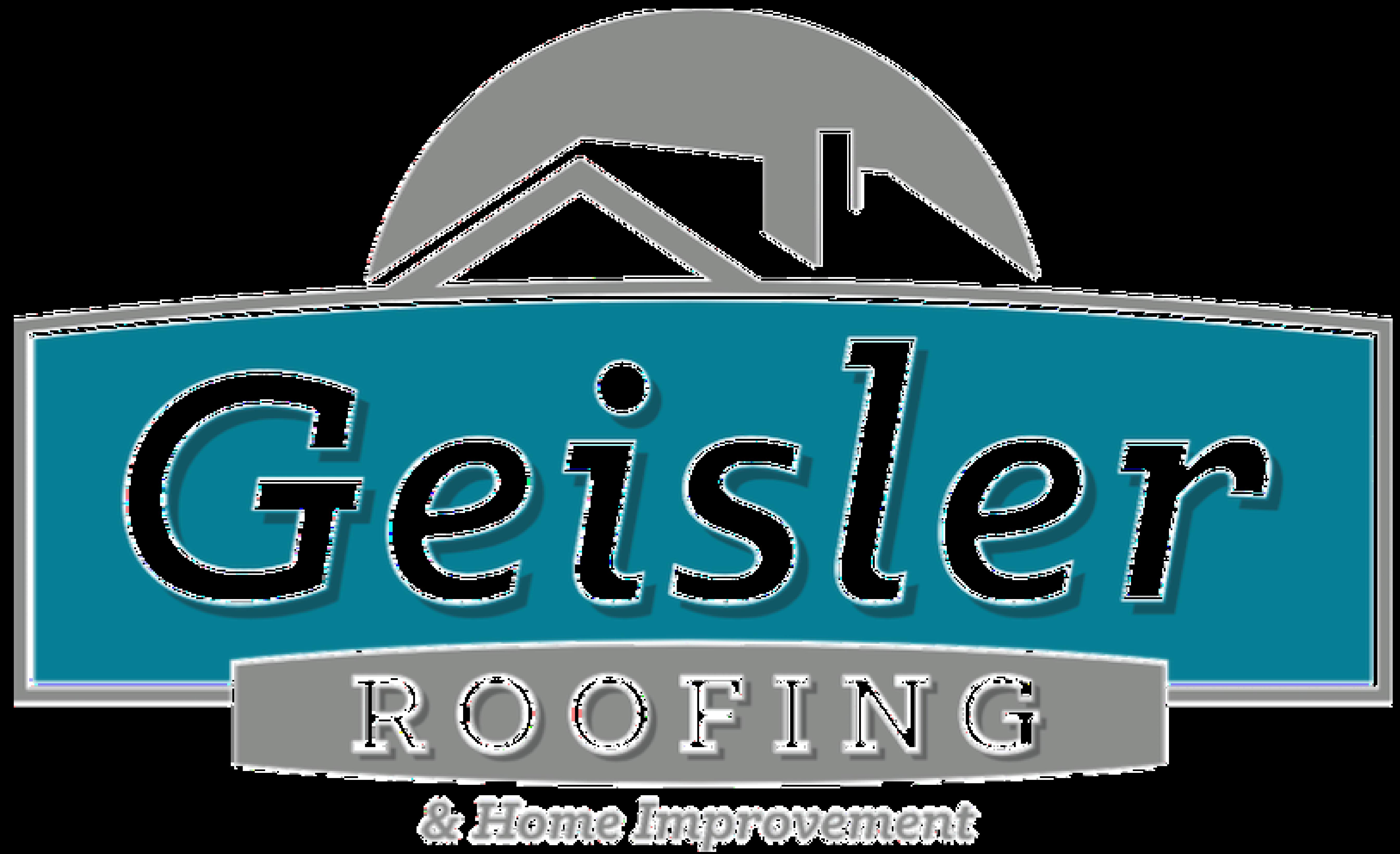 Geisler Roofing Logo