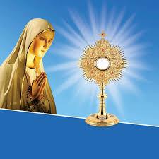 Closing of Eucharistic Rosary Crusade