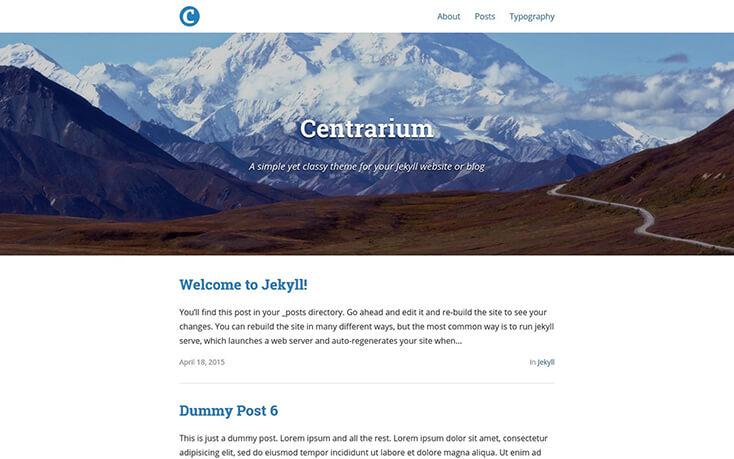 Centrarium