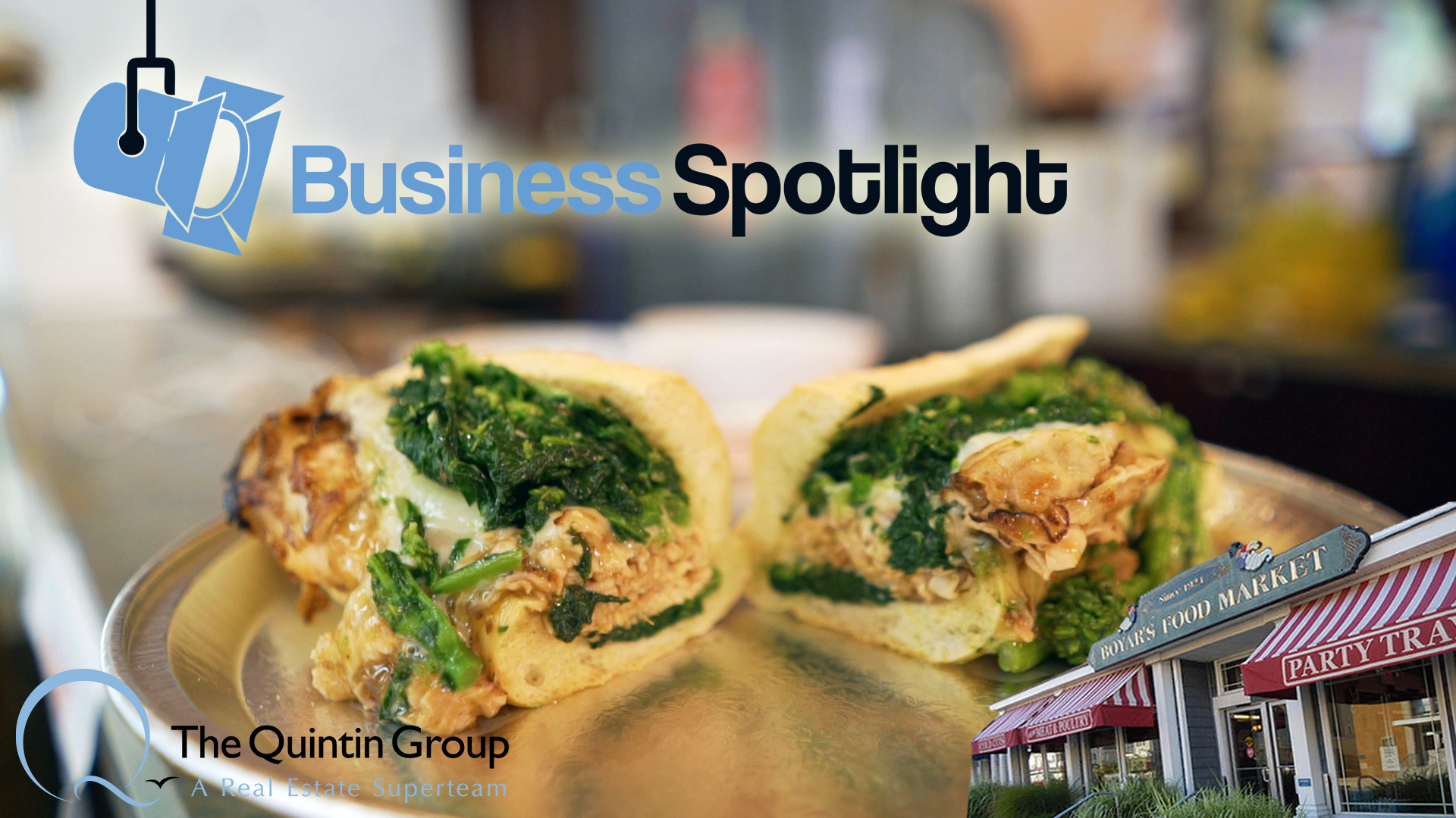 Business Spotlight: Boyar's Food Market