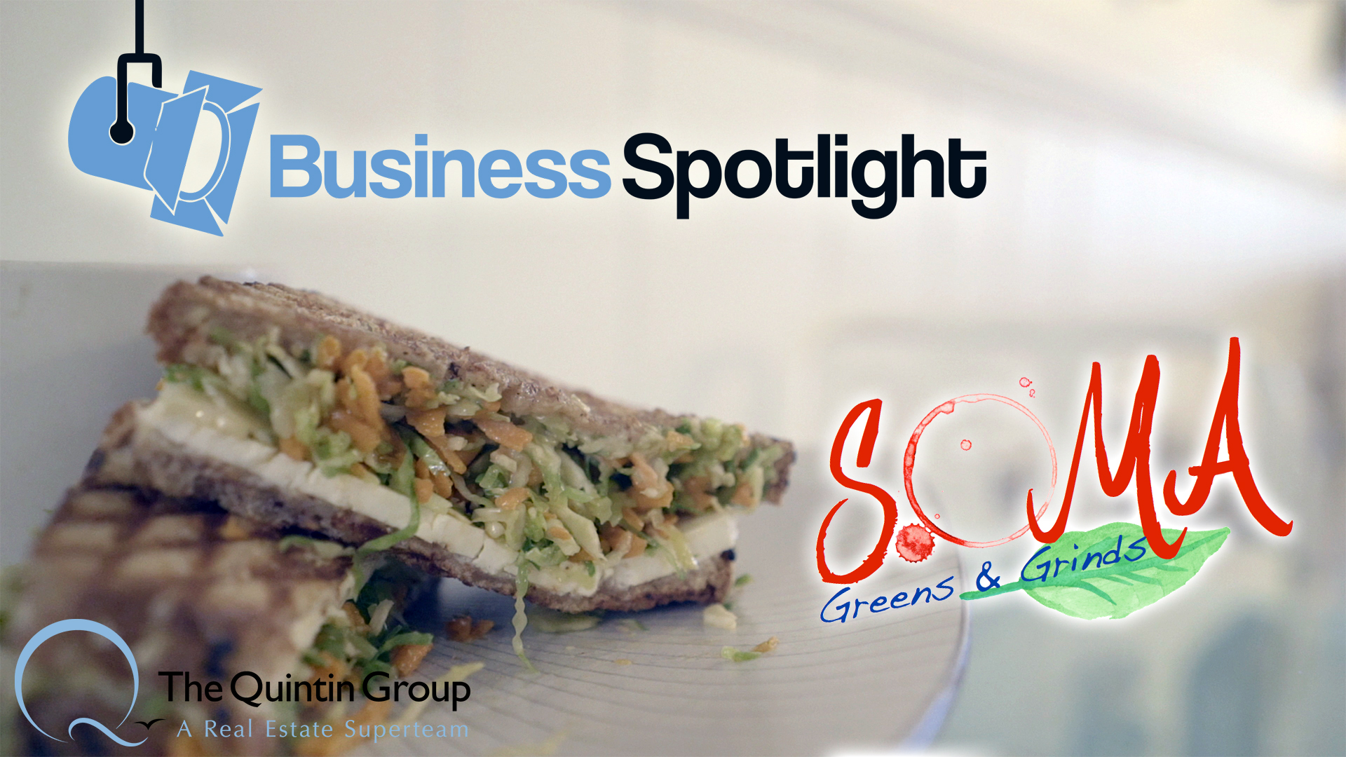 Business Spotlight: Soma Cafe