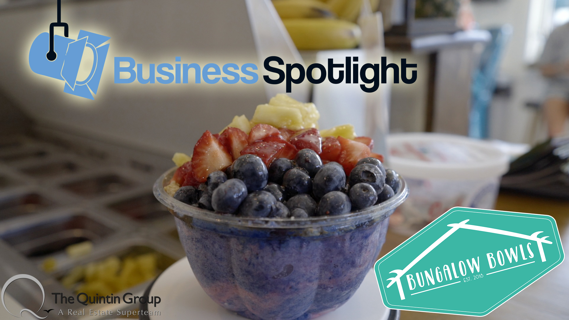 Business Spotlight: Bungalow Bowls