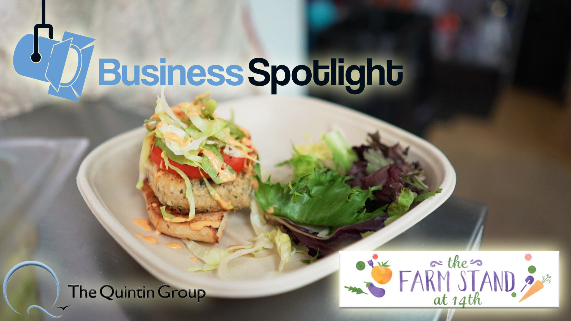Business Spotlight: The Farm Stand at 14th